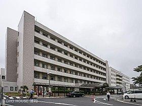 さいたま市立病院まで1520m