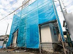 『東宝品質』上尾市緑丘5丁目 新築一戸建て