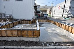 『東宝品質』全2棟 戸田市笹目4丁目 新築一戸建て