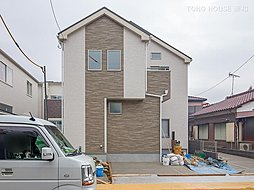 『東宝品質』見沼区丸ヶ崎町 新築一戸建て