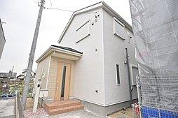 『浦和品質』全6棟 緑区道祖土3丁目 新築一戸建て