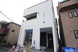 『浦和品質』全1棟 南区内谷3丁目 新築一戸建て
