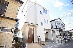 『浦和品質』全1棟 桜区桜田2丁目 新築一戸建て