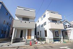 『浦和品質』全4棟 南区内谷5丁目 新築一戸建て