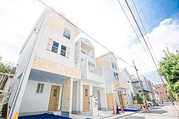 『浦和品質』浦和区領家6丁目 新築一戸建て 全2棟
