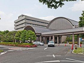 自治医科大学附属さいたま医療センターまで1360m