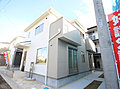 「浦和品質」桜区道場全3棟/敷地面積40坪・2階建て/住環境良好
