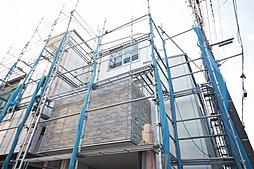 『浦和品質』全2棟 浦和区木崎3丁目 新築一戸建て