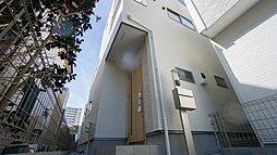 『浦和品質』全5棟 浦和区上木崎2丁目 新築一戸建て