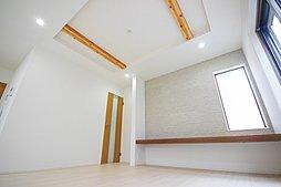 『浦和品質』全2棟 中央区桜丘1丁目 新築一戸建て
