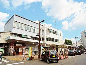 JR京浜東北線「北浦和」駅まで1600m 京浜東北線の停車駅