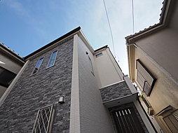 おウチ見つけた 「暮らしにちょうどいい」 東小金井の新築戸建【...