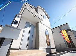 光り輝く新生活  駅近/車2台/4LDKプラン有り【東村山市萩...