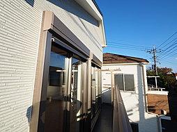暮らすSTAGE 緑道のほとり 利便性と自然を両立した生活【立...