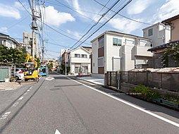 本日、ご覧になれます ~江戸川区大杉4丁目~JR線「新小岩」駅...