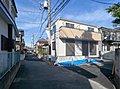 本日、ご覧になれます ~東菅野4丁目~「本八幡」駅バス10分圏内 南西角地で開放的【いいだのいい家】