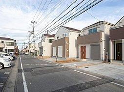 本日、ご覧になれます ~浦安市東野1丁目~ 全13棟の大型分譲...