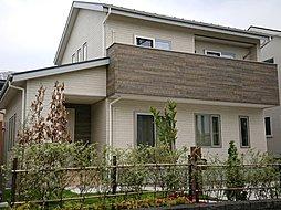 第14期豊郷台提案住宅