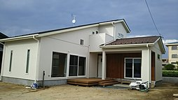 【土屋ホームの分譲地】 佐久市 栗ケ丘2新築住宅