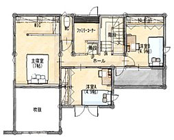 【土屋ホームの分譲住宅】佐久市 近津タウン新築住宅のその他