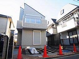 【京王線「千歳烏山駅」徒歩12分】上祖師谷2丁目 新築戸建