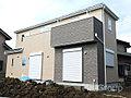 杉戸町高野台西3丁目 2期 新築一戸建て 全1棟