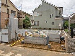 所沢市向陽町第6 新築一戸建て 全2棟