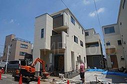 蕨市塚越5丁目 新築一戸建て 第21期全4棟