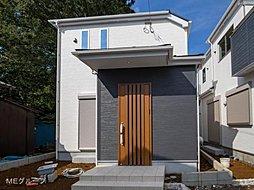 ◇MEのおすすめ◇見沼区御蔵2期 新築一戸建て 全3棟
