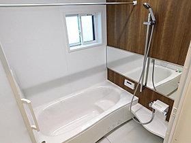 A号棟 浴室
