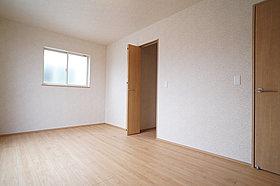 1号棟 洋室
