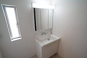 1号棟 洗面所