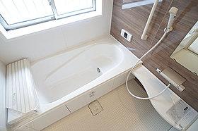 3号棟 浴室