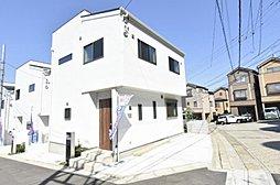 「梶ヶ谷」駅 LDK20帖床暖房付 オール電化住宅