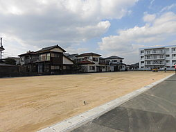 デザインハウス山口 新田分譲地