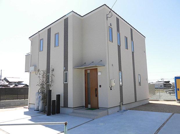 デザインハウス山口 大内矢田北分譲地
