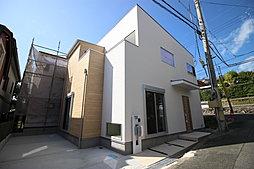 新規分譲開始【ボヌール新田Second】多田駅徒歩7分