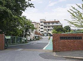 さいたま市立道祖土小学校 510m
