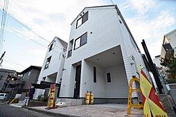 板橋区桜川3丁目の新築住宅