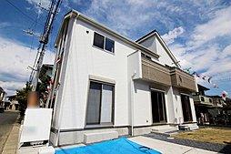 【長期優良住宅】土浦市桜ケ丘町1棟ーブルーミングガーデンー