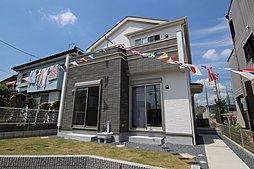 【長期優良住宅】龍ケ崎市中根台4丁目1棟―ブルーミングガーデン―