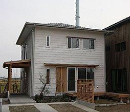 新潟市江南区天野(天野エルカール内)新築コンセプトハウス