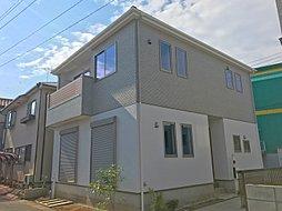 【久喜北小学校 徒歩7分】ケイアインのデザイン住宅 ケイアイフ...
