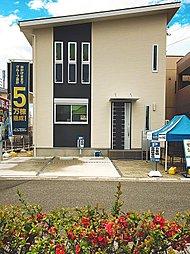 【大日建設】 春日井市大留町モデル分譲