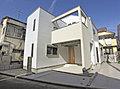東京メトロ有楽町線「平和台」駅徒歩11分 建物面積100.74平米のゆとりの家
