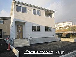 【サンワ・ハウス】Cradle G 奈良市第4敷島町