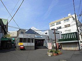 屏風浦駅まで320m 京浜急行本線