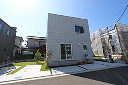 【フジ住宅】レア松江東の外観