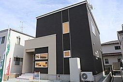 【土屋ホーム】石巻錦町 提案住宅の外観