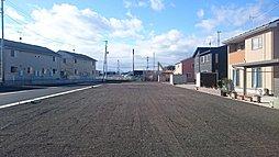 【土屋ホーム】北上市村崎野A1・A2 建築条件付宅地の外観